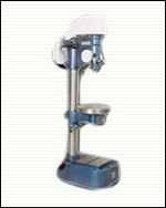PILLAR TYPE BENCH DRILL MACHINE