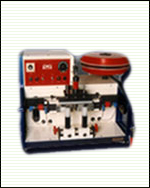 TEMPLE                         BANDING MACHINE